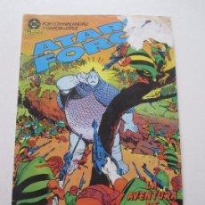 Cómics: ATARI FORCE Nº 8. EDICIONES ZINCO ARX64. Lote 79875265