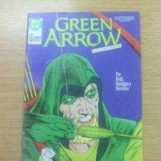 Cómics: GREEN ARROW #5. Lote 79991497