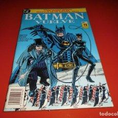 Cómics: BATMAN VUELVE - EDICIONES ZINCO. Lote 80130261