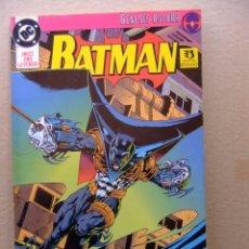 Cómics: BATMAN GENESIS OSCURA 1 EDICIONES ZINCO. Lote 80373513