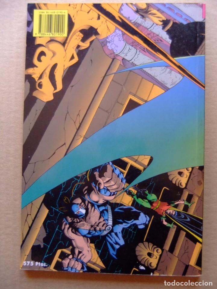Cómics: BATMAN GENESIS OSCURA 1 EDICIONES ZINCO - Foto 2 - 80373513