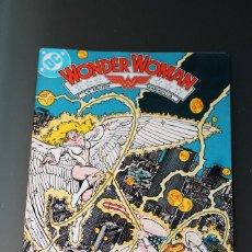 Comics : WONDER WOMAN 12 VOLUMEN 1 ZINCO. Lote 81249948