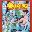 Cómics: THE QUESTION 13 POR DENNY O'NEIL, DENYS COWAN - EDICIONES ZINCO (1988). Lote 82882991