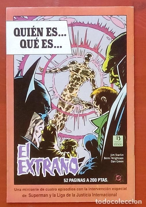 Cómics: The Question 13 por Denny ONeil, Denys Cowan - Ediciones Zinco (1988) - Foto 2 - 82882991