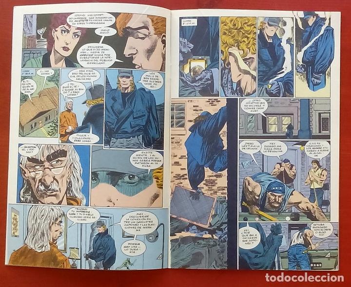 Cómics: The Question 22 por Denny ONeil, Denys Cowan - Ediciones Zinco (1989) - Foto 4 - 82883370