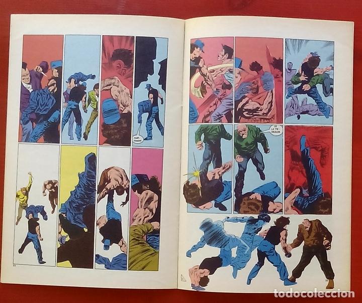 Cómics: The Question 25 por Denny ONeil, Denys Cowan - Ediciones Zinco (1989) - Foto 5 - 82892756