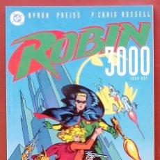 Cómics: ROBIN 3000 Nº2 - EDICIONES ZINCO (1993). Lote 82977943