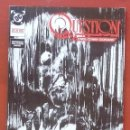 Cómics: THE QUESTION 21 POR DENNY O'NEIL, DENYS COWAN - EDICIONES ZINCO (1989). Lote 82883312