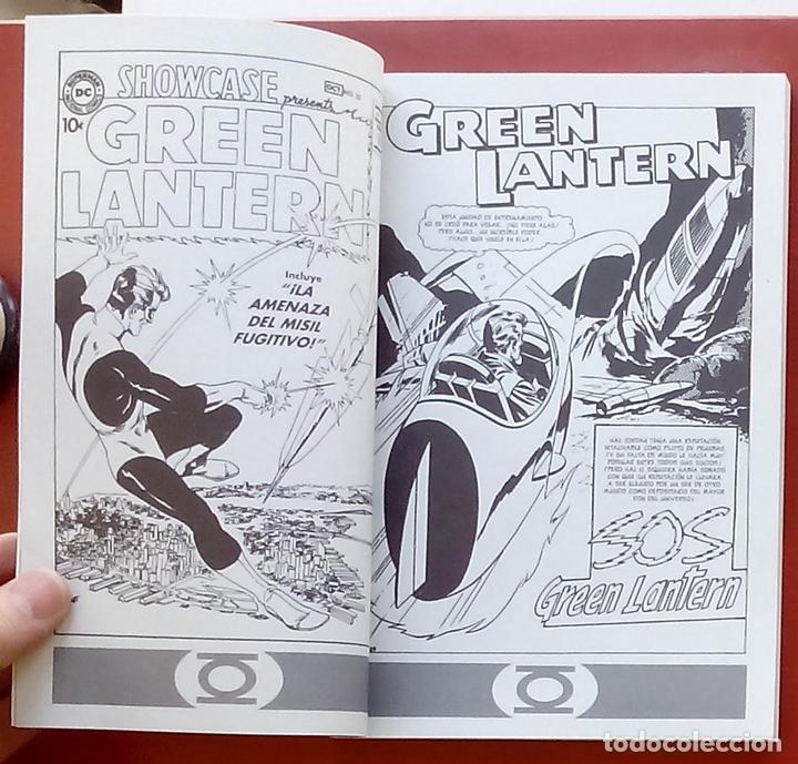 Cómics: Clásicos DC: Green Lantern nº1 por John Broome, Gil Kane - Planeta DeAgostini (2007) - Foto 3 - 82895859