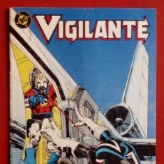 Fumetti: VIGILANTE Nº31 POR PAUL KUPPERBERG, DENYS COWAN, STEVE ERWIN - EDICIONES ZINCO (1988). Lote 83038675