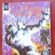 Cómics: DR. FATE Nº5 A 9 POR J.M. DEMATTEIS, MCMANUS, FERN, SEMEIKS- ZINCO (1992) (RETAPADO CON 5 NÚMEROS). Lote 83320867