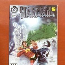 Cómics: STARMAN: PECADOS DEL PADRE Nº2 - EDICIONES ZINCO (1996). Lote 83588220