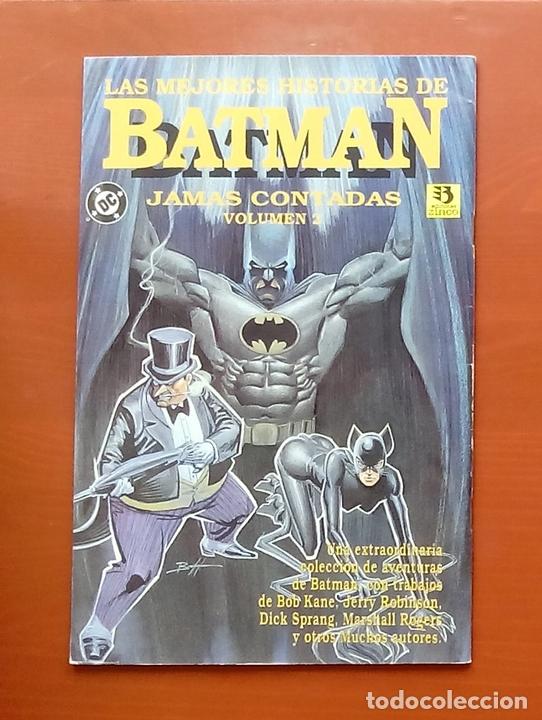 Cómics: Clasicos DC:Demon y Cosa del Pantano- Wagner, Alan Moore, Bissette- Zinco (1987) (Lote de 3 cómics) - Foto 3 - 83667506
