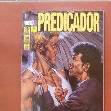 Cómics: PREDICADOR: CIUDAD DESNUDA POR GARTH ENNIS, STEVE DILLON - EDICIONES ZINCO (1996). Lote 84489716