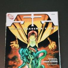 Comics: 52 SEMANA CUARENTA Y DOS 42 PLANETA. Lote 84667800