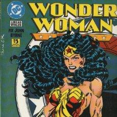 Cómics: WONDER WOMAN LINEAS VITALES DE JOHN BYRNE TOMO ZINCO NUEVO. Lote 84812660