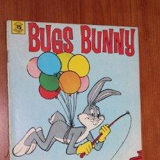 Cómics: BUGS BUNNY Nº 9 EDICIONES ZINCO. Lote 84982280