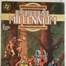 Cómics: ESPECIAL MILLENNIUM Nº4 DE JOHN OSTRANDER, LUKE MCDONNELL, CARY BATES, GREG WEISMAN. Lote 85249764