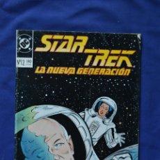 Cómics: STAR TREK Nº 12 LA NUEVA GENERACION ** DC COMICS * WORLD COMICS. Lote 85985908