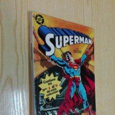 Cómics: SUPERMAN VOL 2 / RETAPADO 6 A 10 / EDICIONES ZINCO. Lote 86120552