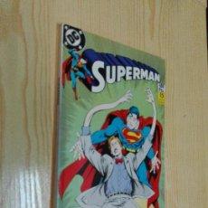 Cómics: SUPERMAN VOL 2 / RETAPADO 66 A 70 / EDICIONES ZINCO. Lote 109238531