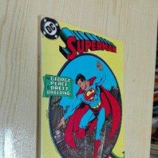 Cómics: SUPERMAN VOL 2 / RETAPADO 71 A 75 / EDICIONES ZINCO. Lote 109238547