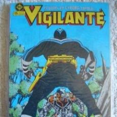 Cómics: VIGILANTE TOMO 1 (EDICIONES ZINCO, 1986). Lote 86488720