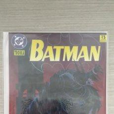 Cómics: BATMAN TROIKA TOMO ÚNICO RÚSTICA (ZINCO). Lote 86933724