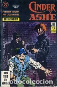 CINDER Y ASHE RETAPADO N. 1 (Tebeos y Comics - Zinco - Retapados)