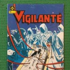 Cómics: VIGILANTE Nº 5. Lote 88747432