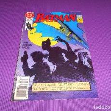 Cómics: BATMAN ( ERASE UNA VEZ TRES MUJERES ... ) - NUM. 59 - EDICIONES ZINCO - DC - GRANT - GREYFOGLE .... Lote 89390780