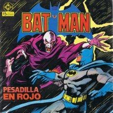 Cómics: CÓMIC BATMAN Nº 5. Lote 89431928
