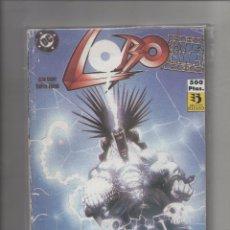 Cómics: LOBO RETAPADO 1.ZINCO.DA. Lote 90442679