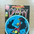 Cómics: CLASICOS DC #23 - DEMON. Lote 90802370