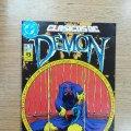 Cómics: CLASICOS DC #25 - DEMON. Lote 90802505