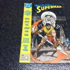 Comics : SUPERMAN ESPECIAL Nº 5 /POR: MIGNOLA , GEORGE PEREZ, ETC... Lote 91031585