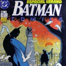 Comics: BATMAN Nº 3 - ESPECIAL VERANO - ED. ZINCO - CJ237. Lote 91146540