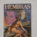 Cómics: HEMBRAS PELIGROSAS Nº 1. COMIC PARA ADULTOS. TDKC24. Lote 91347765