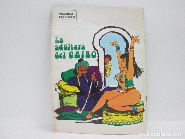 Cómics: MUERDE PEPE EN BANGKOK - Nº 4 - Foto 2 - 91538790