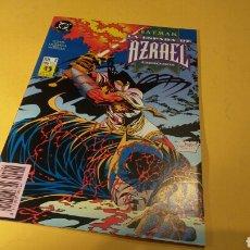 Cómics: BATMAN LA ESPADA DE AZRAEL 2 EXCELENTE ESTADO DC. Lote 91711820