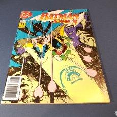 Cómics: BATMAN 2 AÑO 3 EXCELENTE ESTADO DC. Lote 91713690