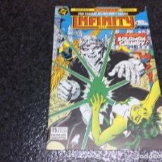 Cómics: INFINITY INC. Nº 20 DC - EDICIONES ZINCO. Lote 92030340