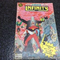 Cómics: INFINITY TOMO RECOPILATORIO , CONTIENE Nº 15,16,17,18 - EDICIONES ZINCO. Lote 92031425