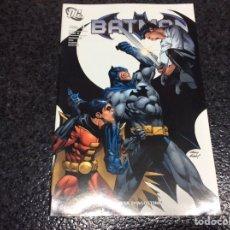 Cómics: BATMAN VOLUMEN 2 Nº 3 - PLANETA DE AGOSTINI. Lote 92054145