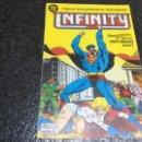 Cómics: INFINITY INC. Nº 5 DC - EDICIONES ZINCO. Lote 154816534