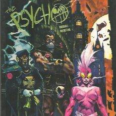 Cómics: THE PSYCHO · THE PSYCHO EDICIONES ZINCO COMPLETA 3 Nº. Lote 218508717