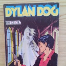 Cómics: DYLAN DOG RETAPADO NUM.2 - NUMEROS 4-5 Y 6 ZINCO. Lote 93026435