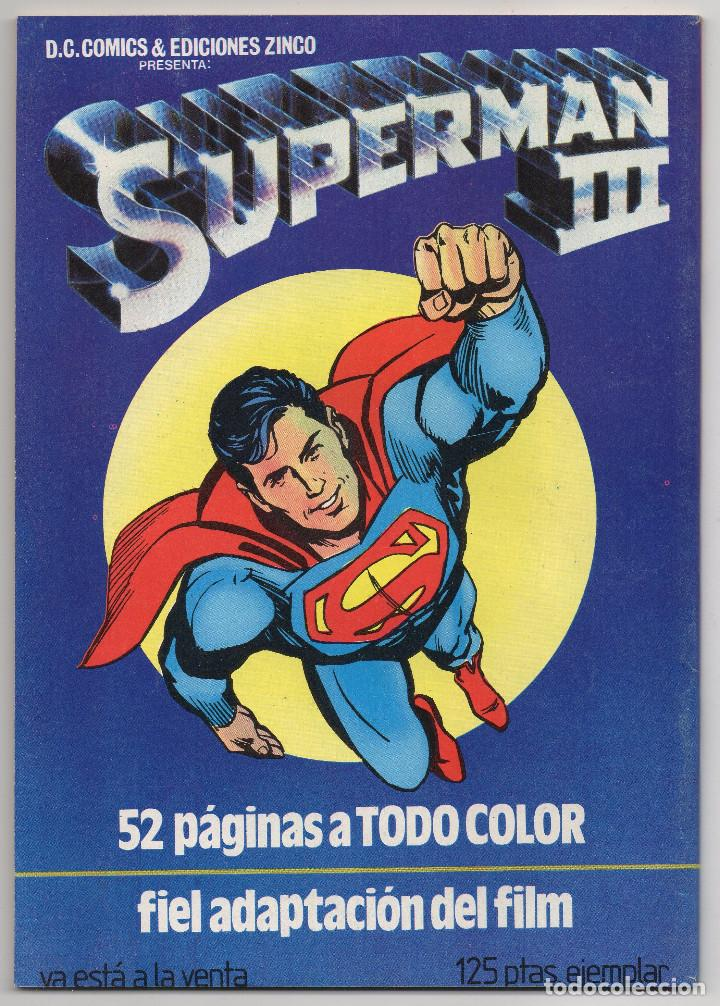 Cómics: MARTIN MYSTERE COMPLETA (Zinco 1982/84) 17 novelas en bastante buen estado. - Foto 31 - 93319095