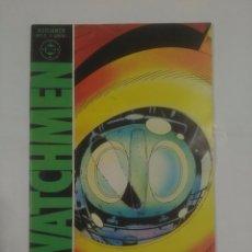 Cómics: WATCHMEN Nº 7. EDICIONES ZINCO. TDKC26. Lote 93986205