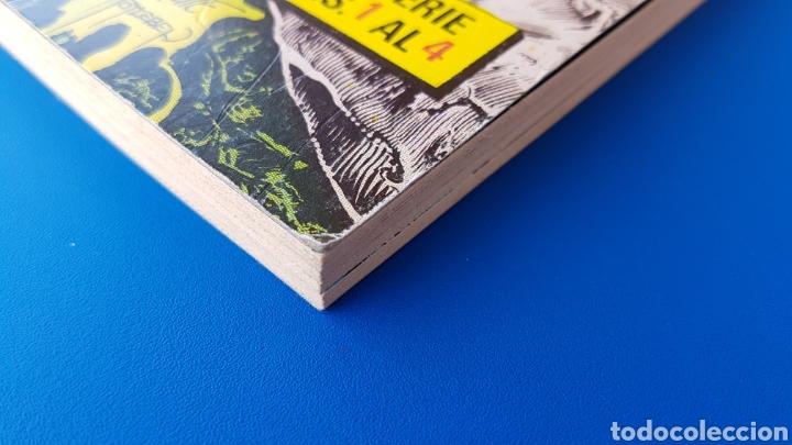 Cómics: LA COSA DEL PANTANO (SWAMP THING). MINISERIE DE 4 NÚMEROS. COMPLETA. RETAPADO. DC ZINCO - Foto 3 - 94377548